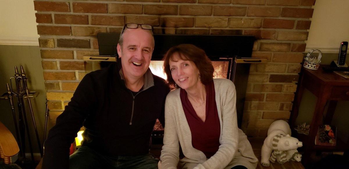 Andy & Joan Mullings