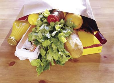 Grocery Bag Generic