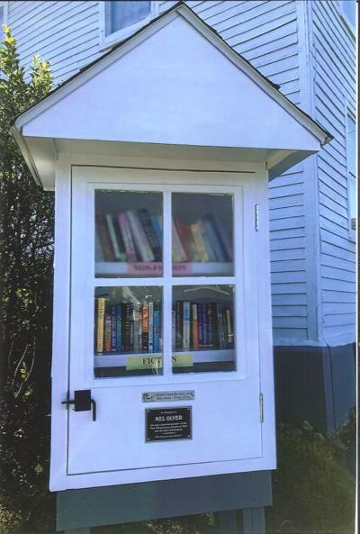 Little Free Library, Chili