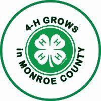 Monroe County 4-H