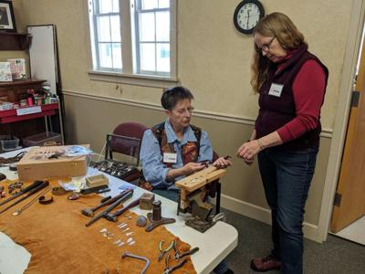 Victor Farmington Library Repair Café to Hold Second Event