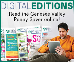 Get a Digital Edition of the Genesee Valley Penny Saver