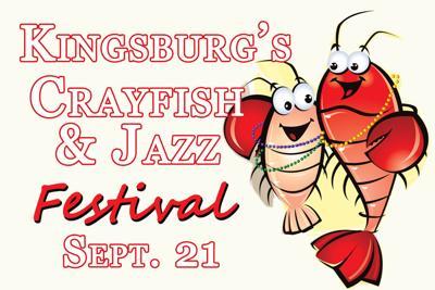 Kingsburg Crayfish: Festival returns