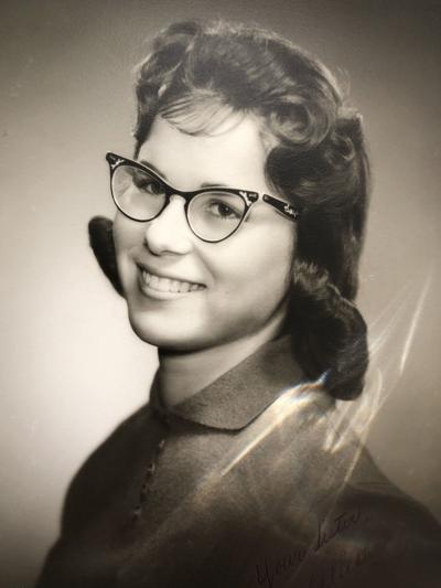 Alice Ann Oliveira Liechti