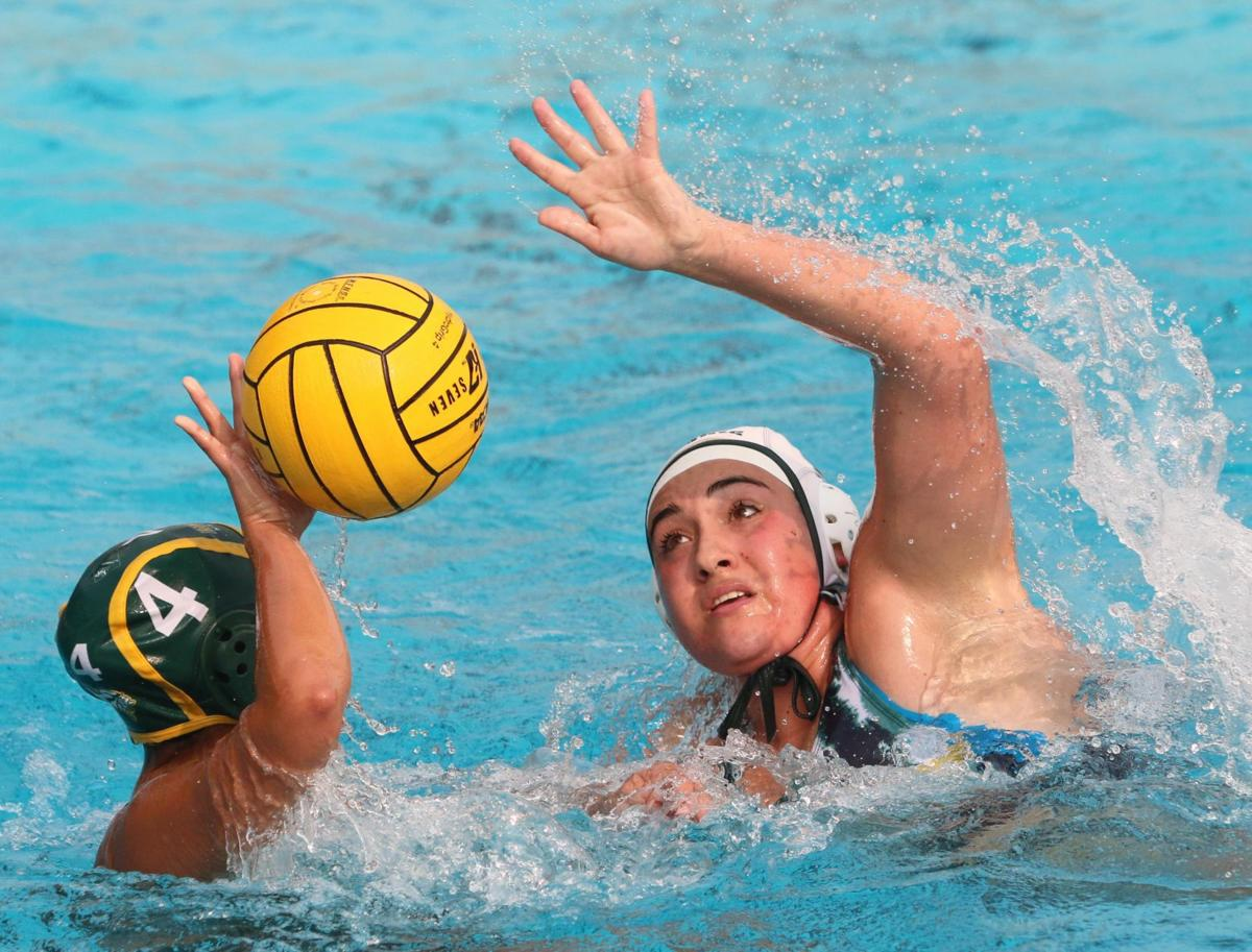 Just short — again: Sierra Pacific falls in Division III championship rematch