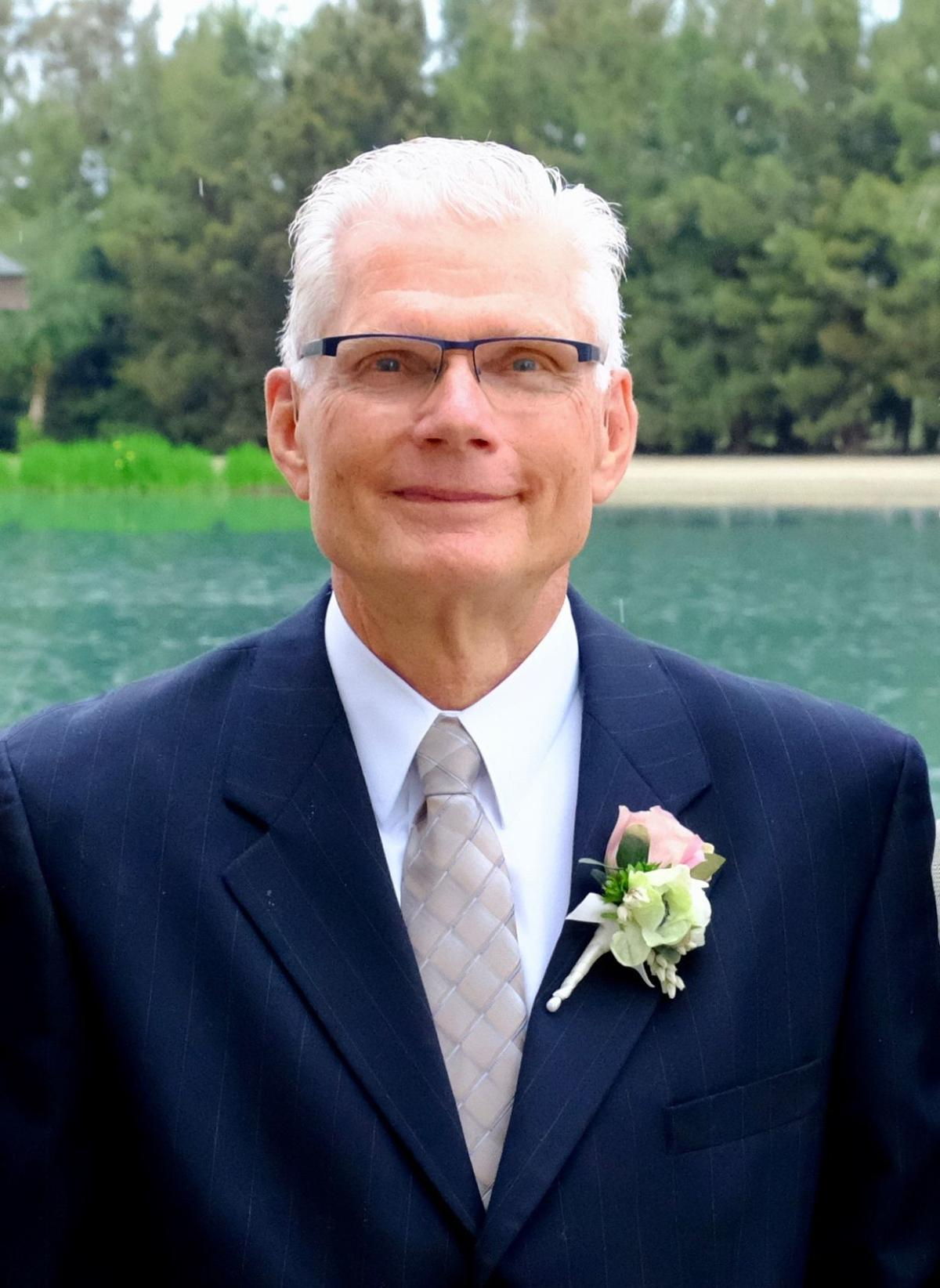 John Vance DeLeeuw