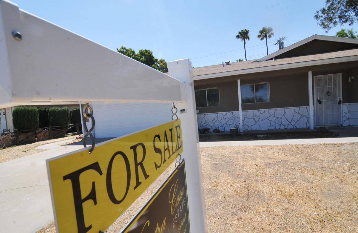 d600139cc The foreclosure rate in Kings County dropped year-over-year in May