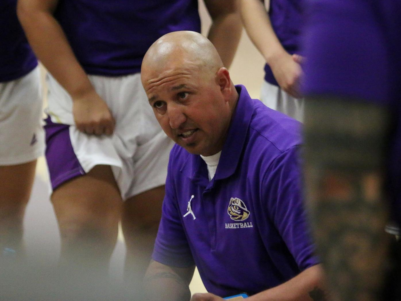 All-WYL Girls Basketball: Lemoore's Marco Vazquez voted Coach of the Year