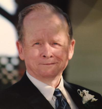 Charles E. Huffman