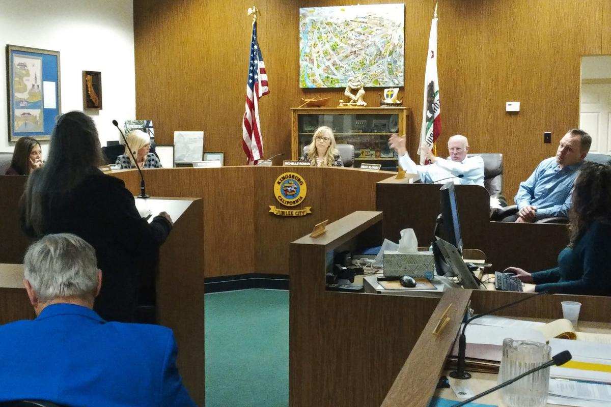 Residents worry: Council listens