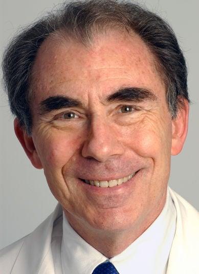 Anthony Leader Komaroff, MD