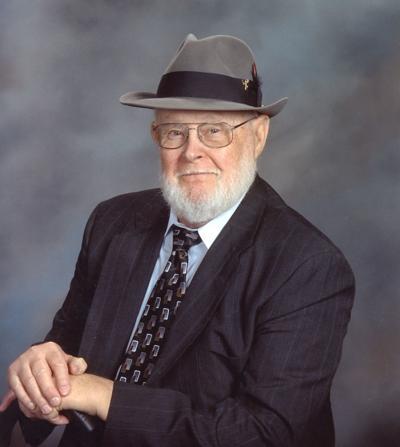 Elmer Glenn Greer