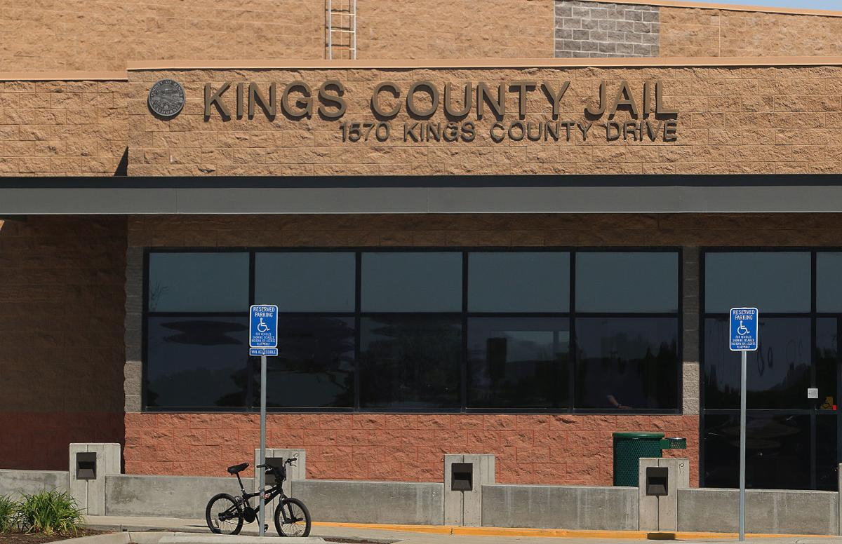 Kings County Jail