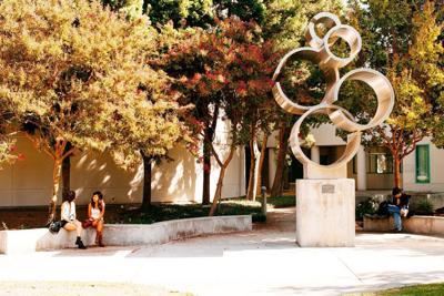 College of the Sequoias Visalia