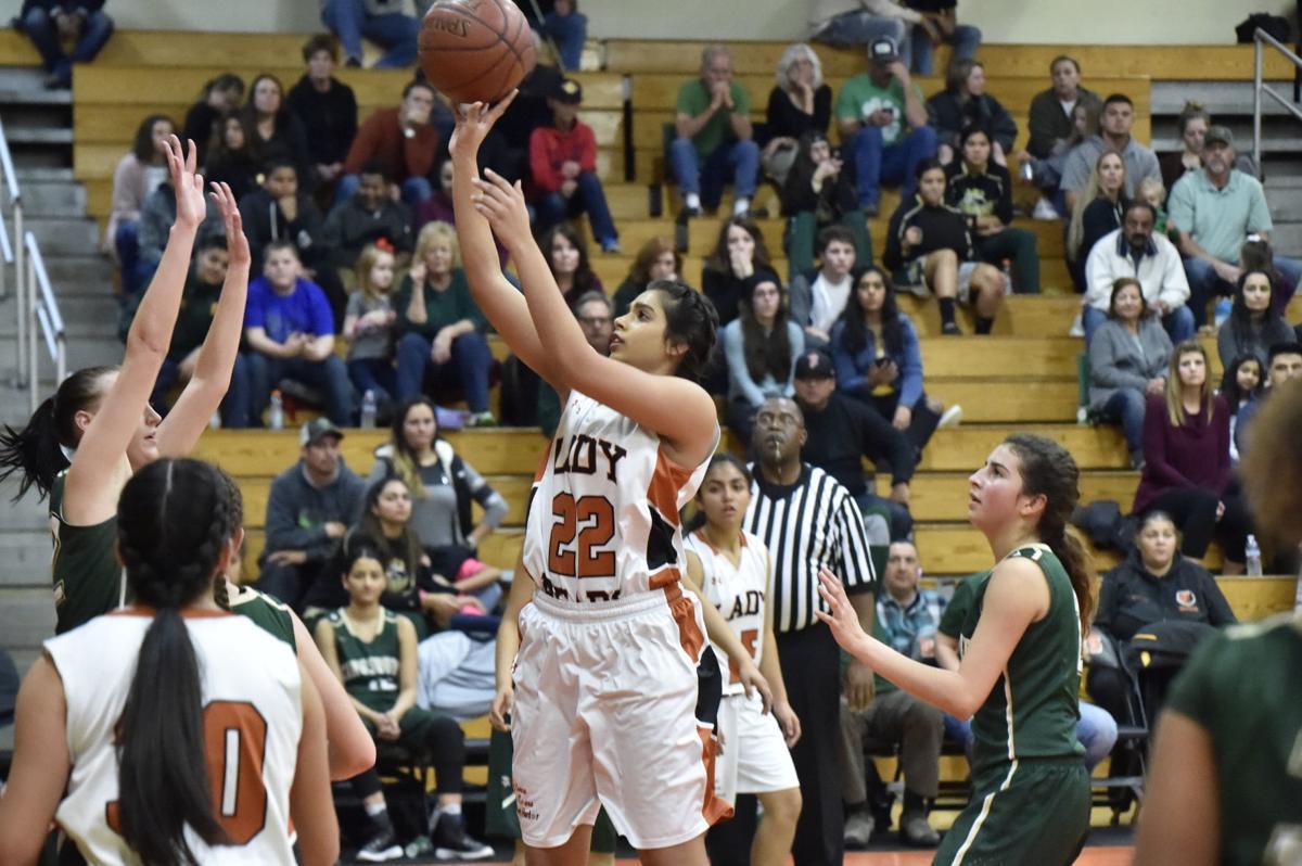 Selma basketball: Taj Pannu