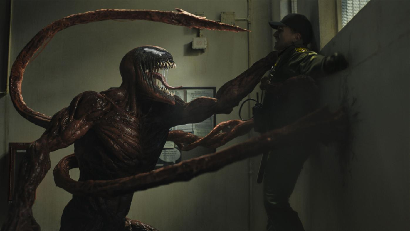 Film Review - Venom: Let There Be Carnage