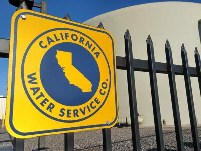 Cal Water: Local facts