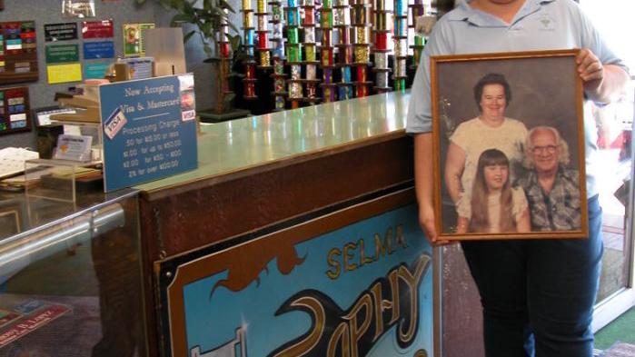 Selma Trophy Shop Celebrates 25 Years Selma Enterprise