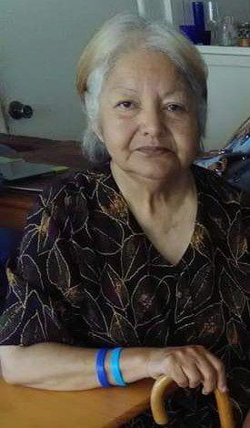 Lucia Enriquez Garcia