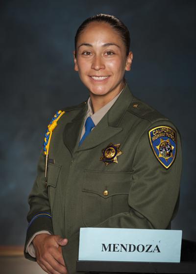 Sarah Mendoza
