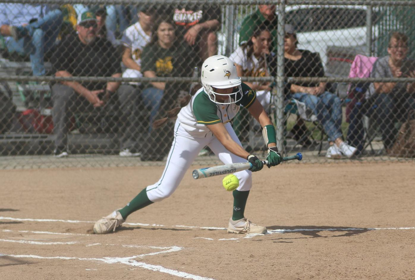 THE FINAL TWO: Bullpups, Vikings battle for Central Section glory