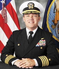 Capt. Monty Ashliman