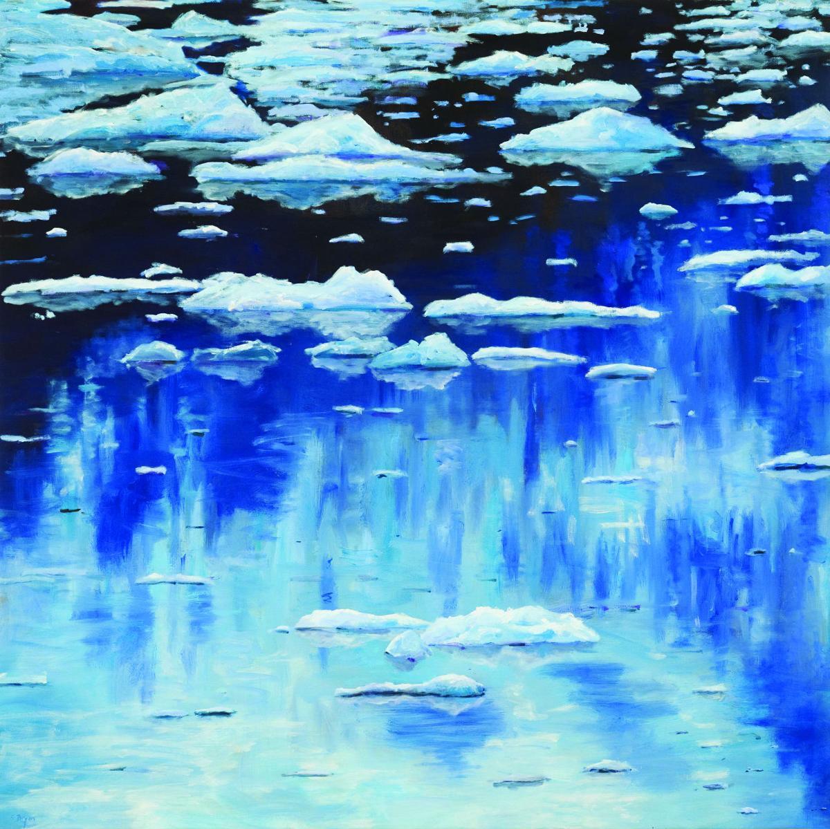 'Signal ice'