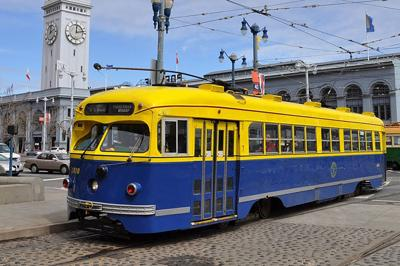 Remember When: Streetcars