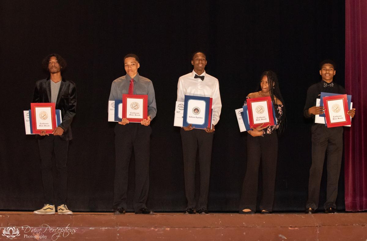 Black History Celebration  Scholarship Awards Dinner: Celebrating 20 Years