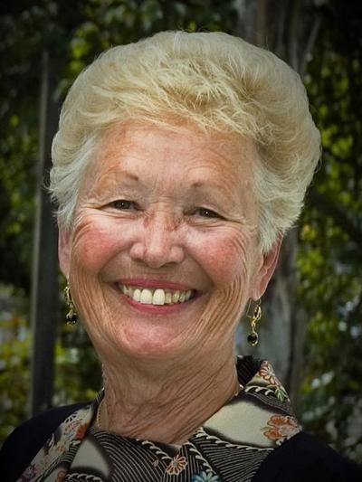 Jeanne Hamada
