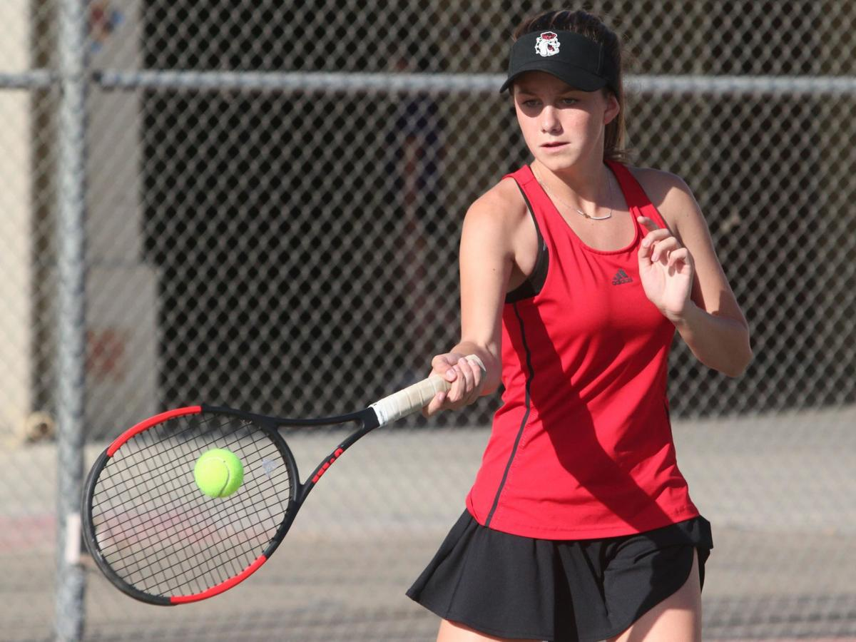 Tigers still have Bullpups' number with 9-0 win to end first round of league