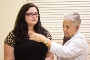 19 years serving Selma and Kingsburg: Nurse practitioner calls local community her 'home'