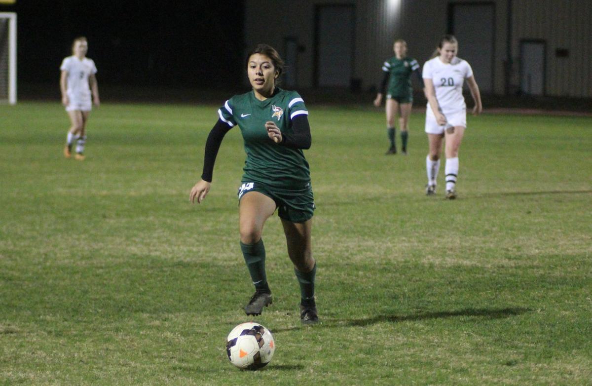Kingsburg gets first victory of season