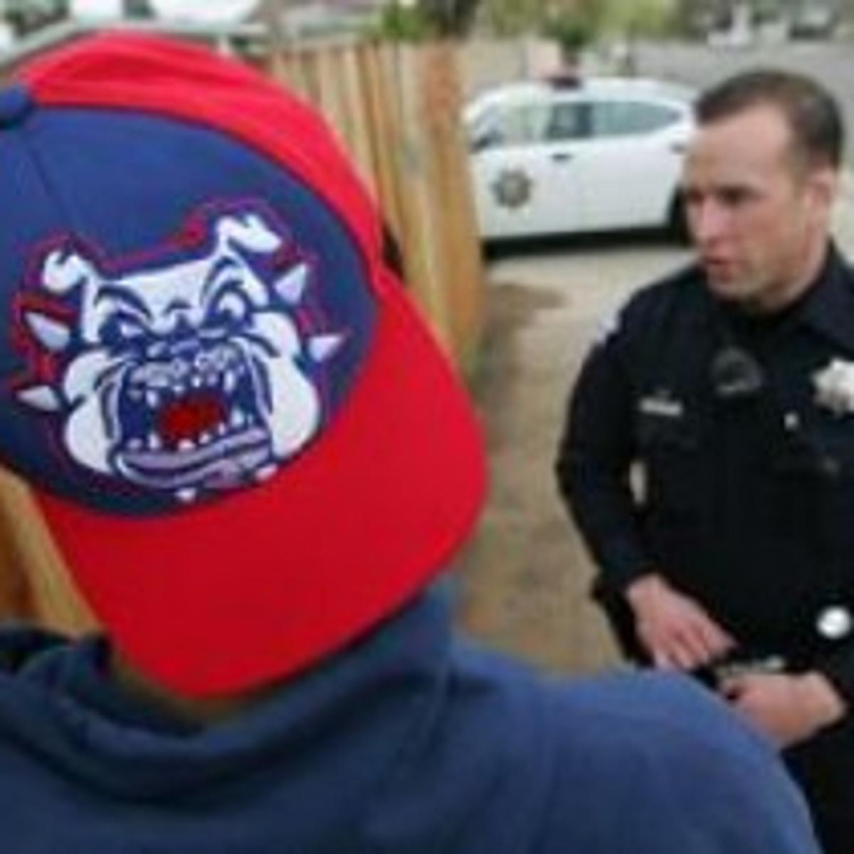 Cops attack homegrown gang in Fresno | News