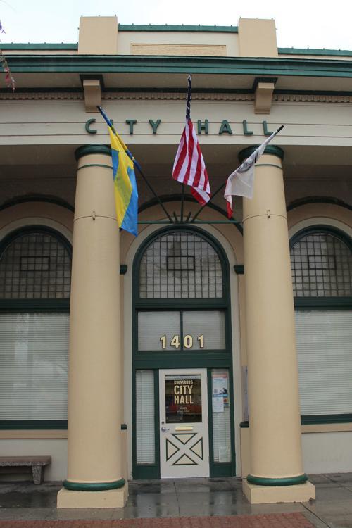 Kingsburg City Hall
