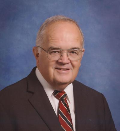 Pastor, Lee W. Yarbrough