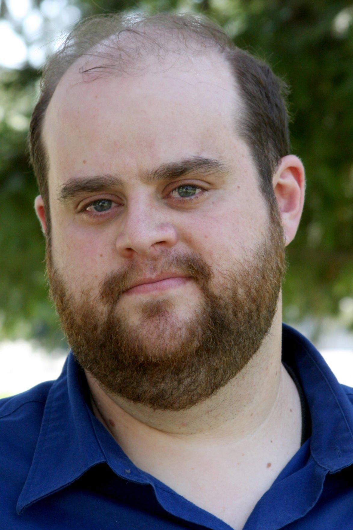 Vocalist: Brian Lummis