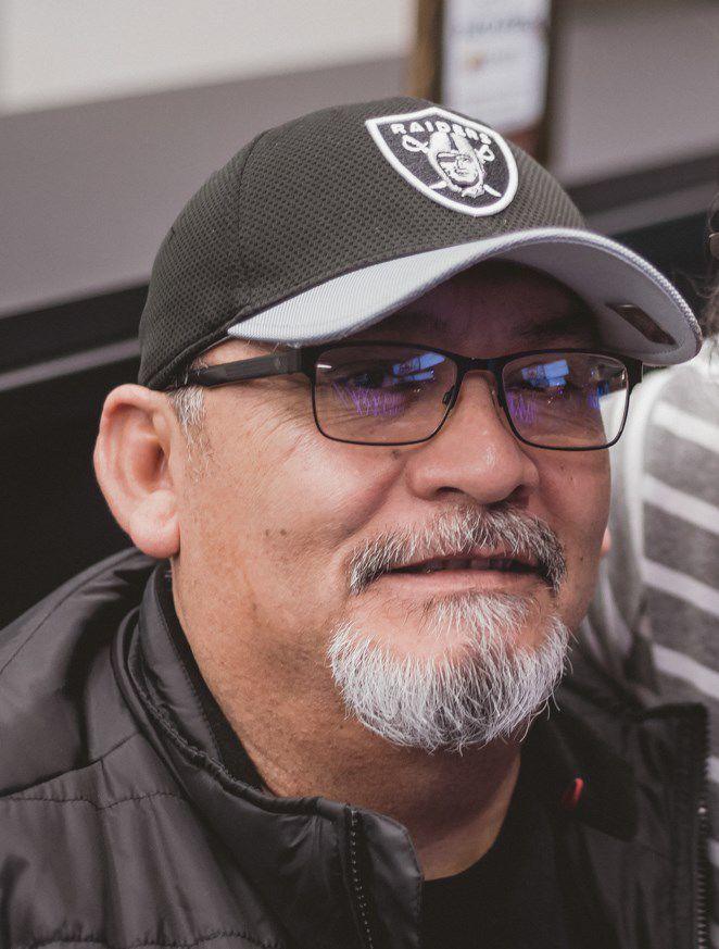 Ruben Carrillo