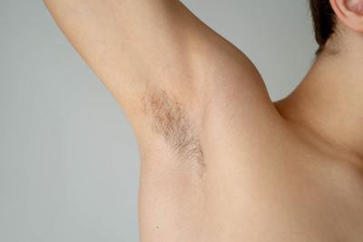 Armpit Body Odor