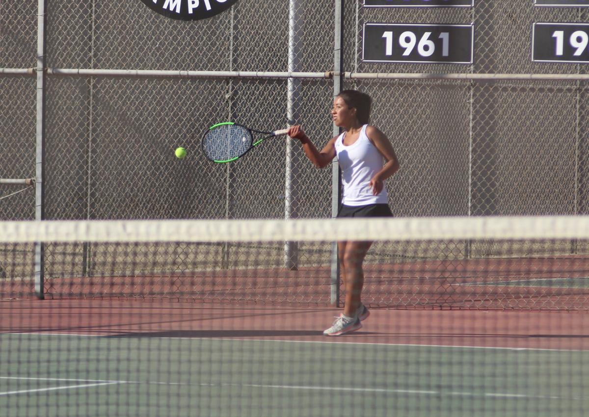 Selma hosts first round match