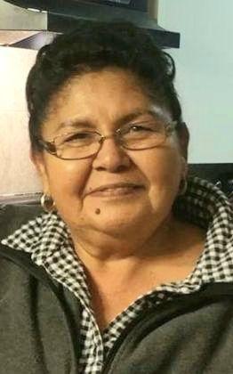 """Delores """"Lola"""" Ortega"""