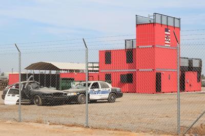 Selma: Training center to move