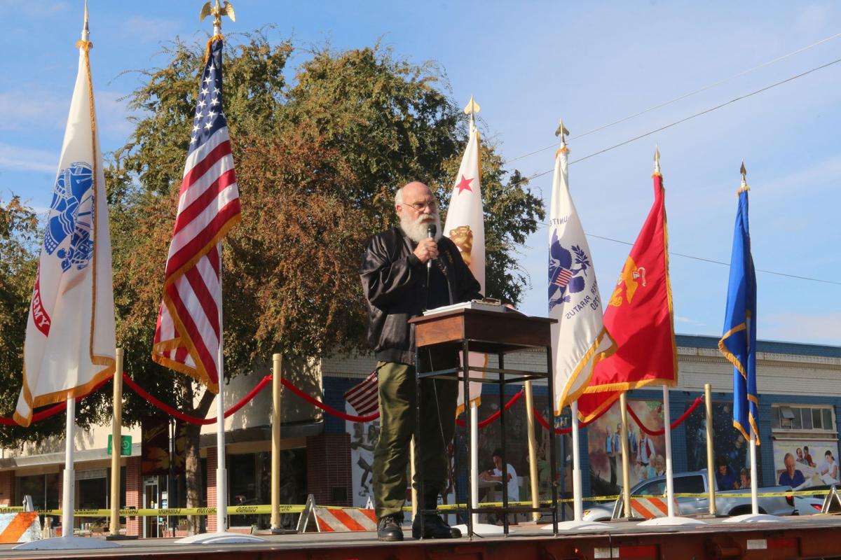 Veterans: Steve Nagle