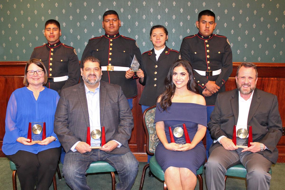 Selma Year: Chamber Awards