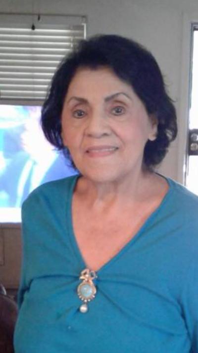 Isabel Alice Artiachi