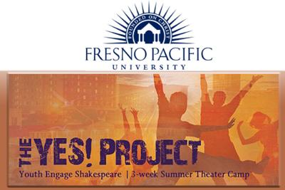 Shakespeare Festival: YES! Project