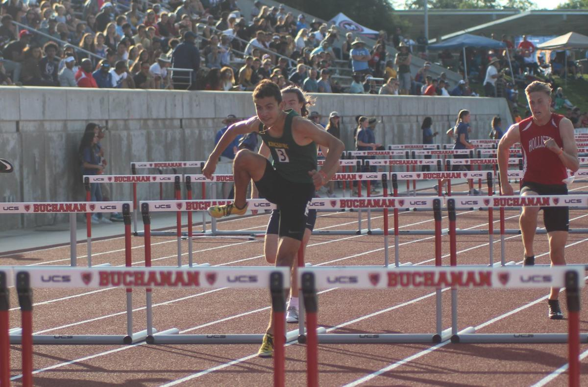 101st annual CIF State Track & Field Championships