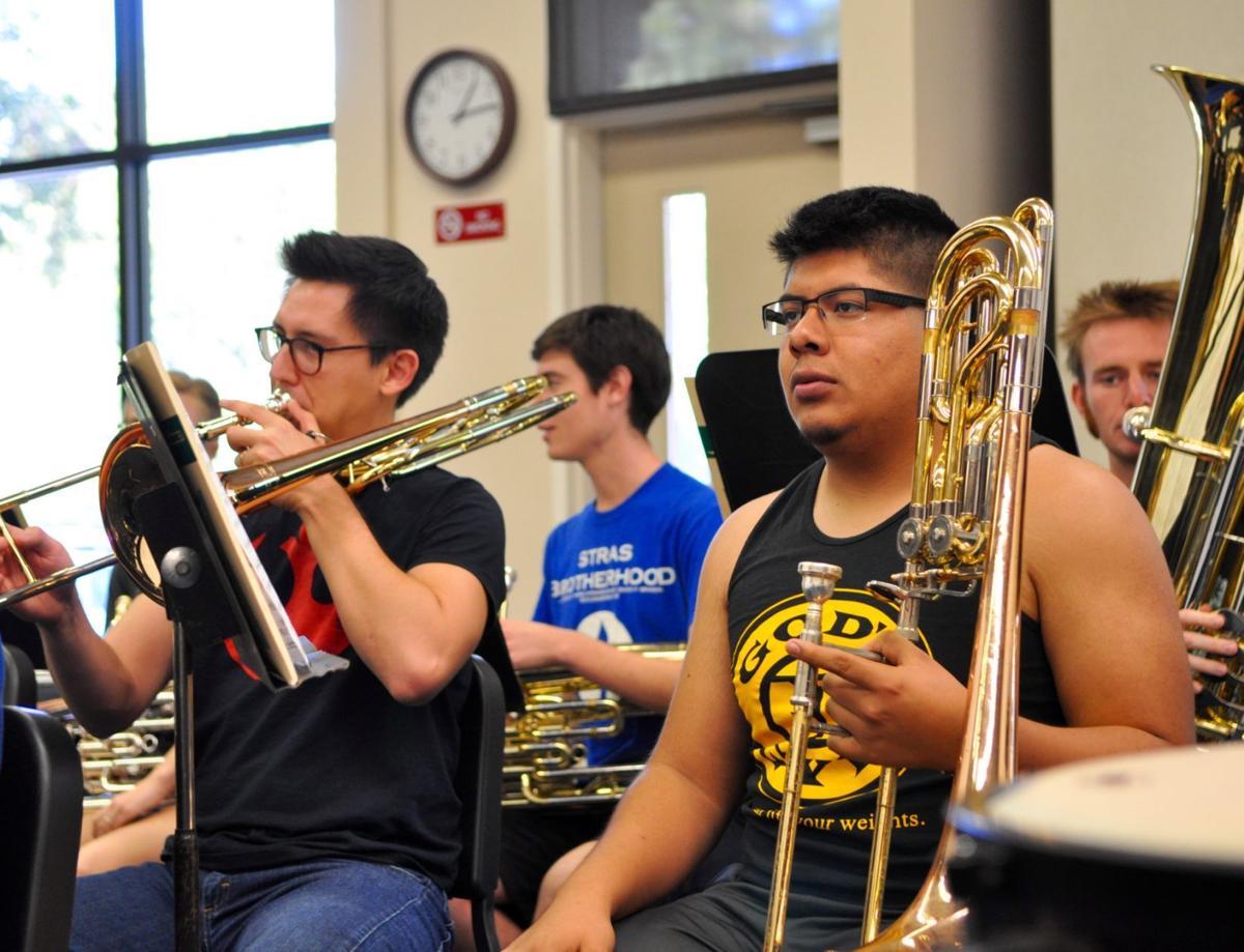 Local students participate in Chicago festival