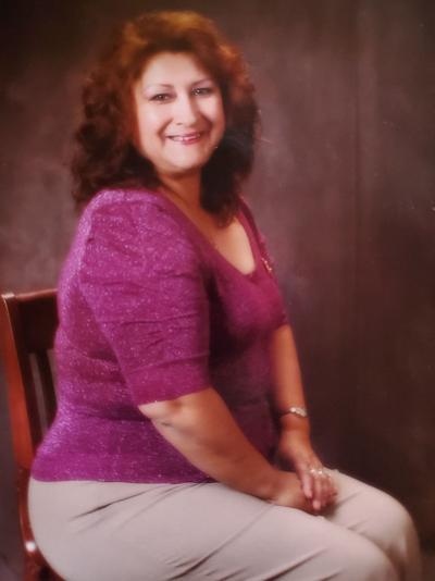 Norma Angelica Sanchez