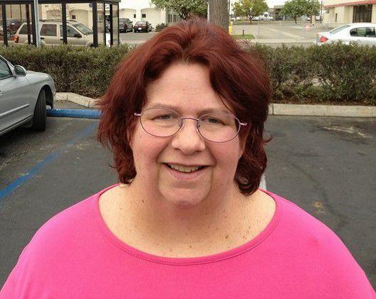 Tracy Ann VanNest